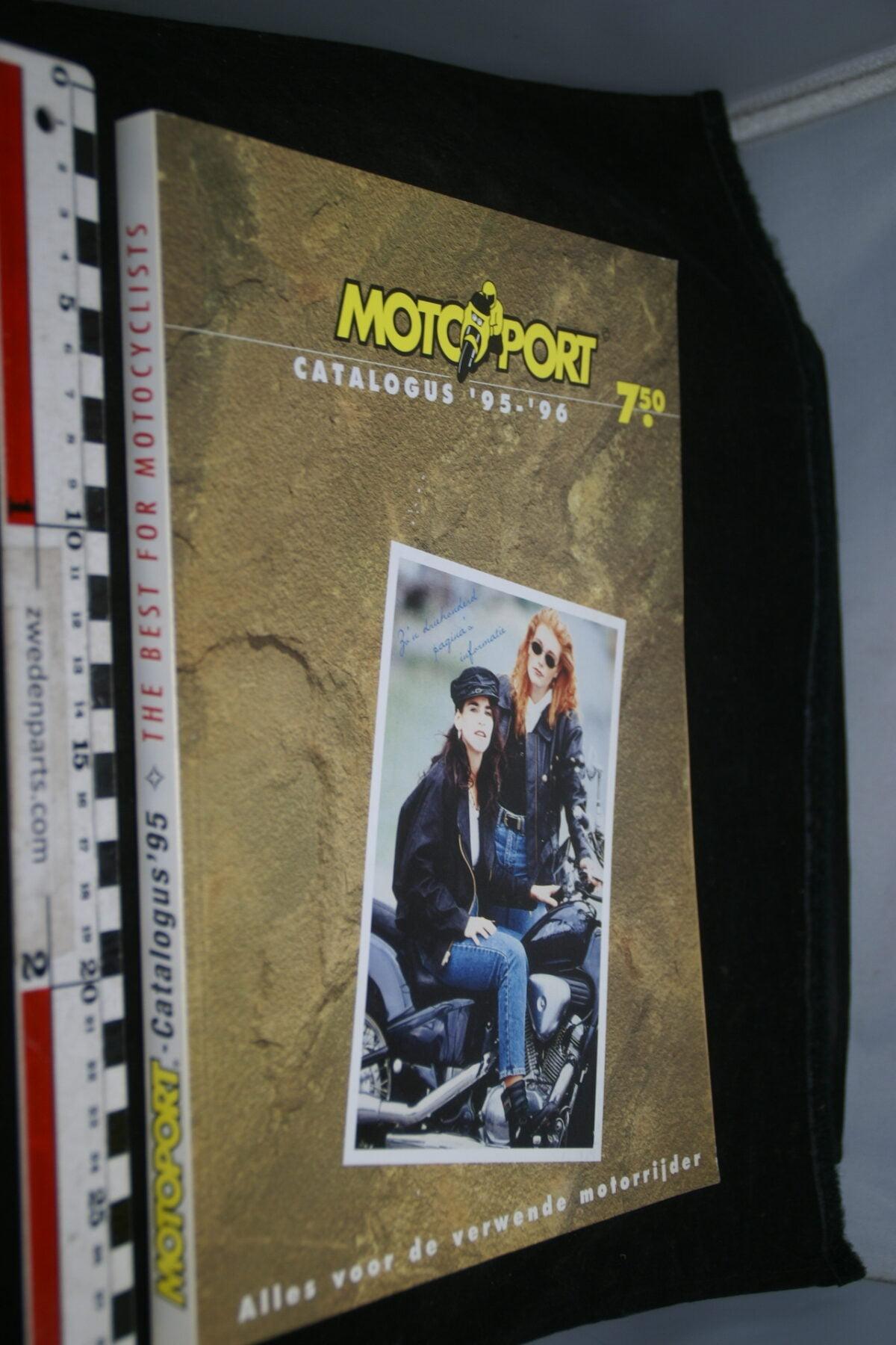DSC02212 1995 96 originele catalogus Motorsport-631b784f