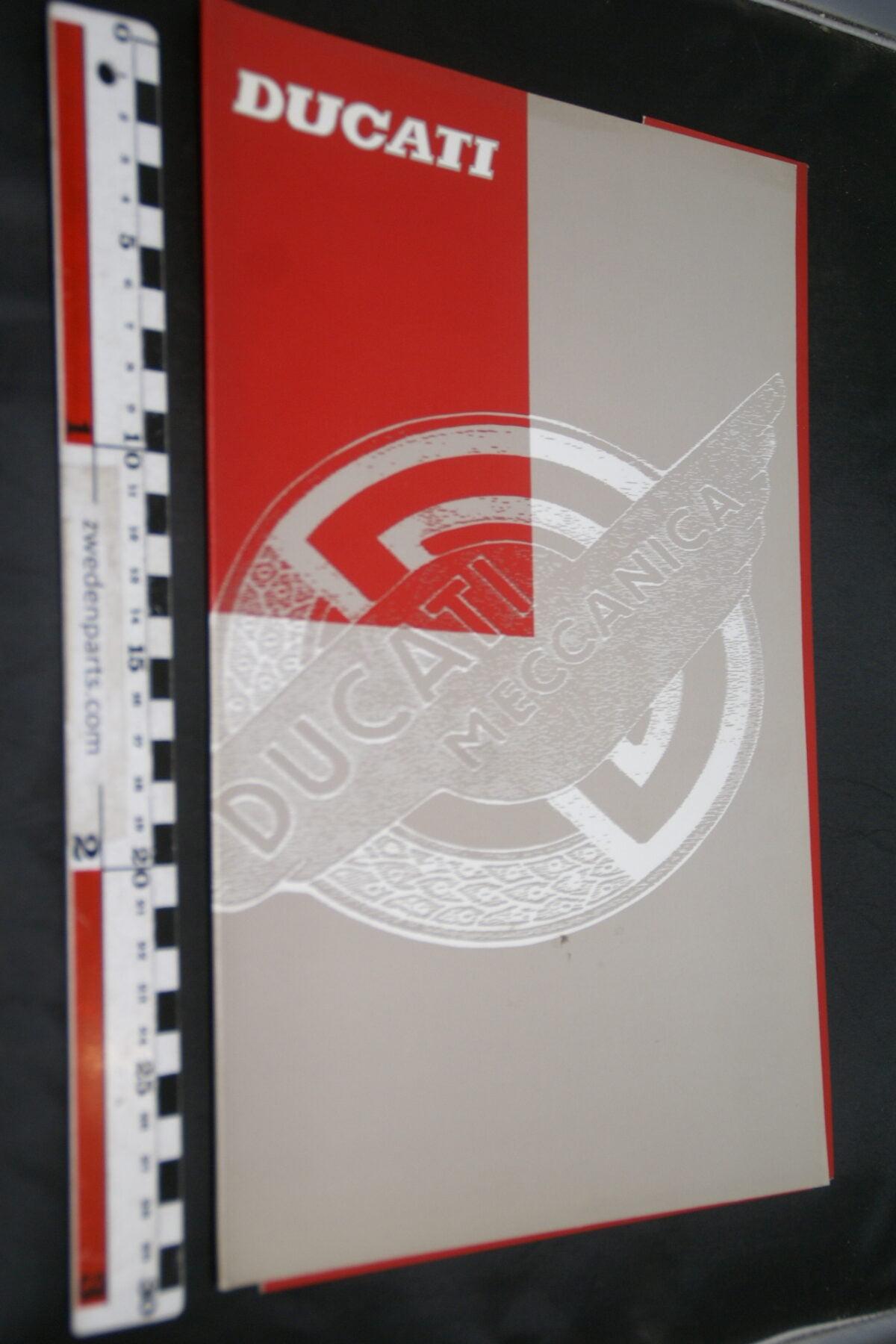DSC02233 ca. 1995 originele persmap Ducati motorfietsen-f3dd3da2