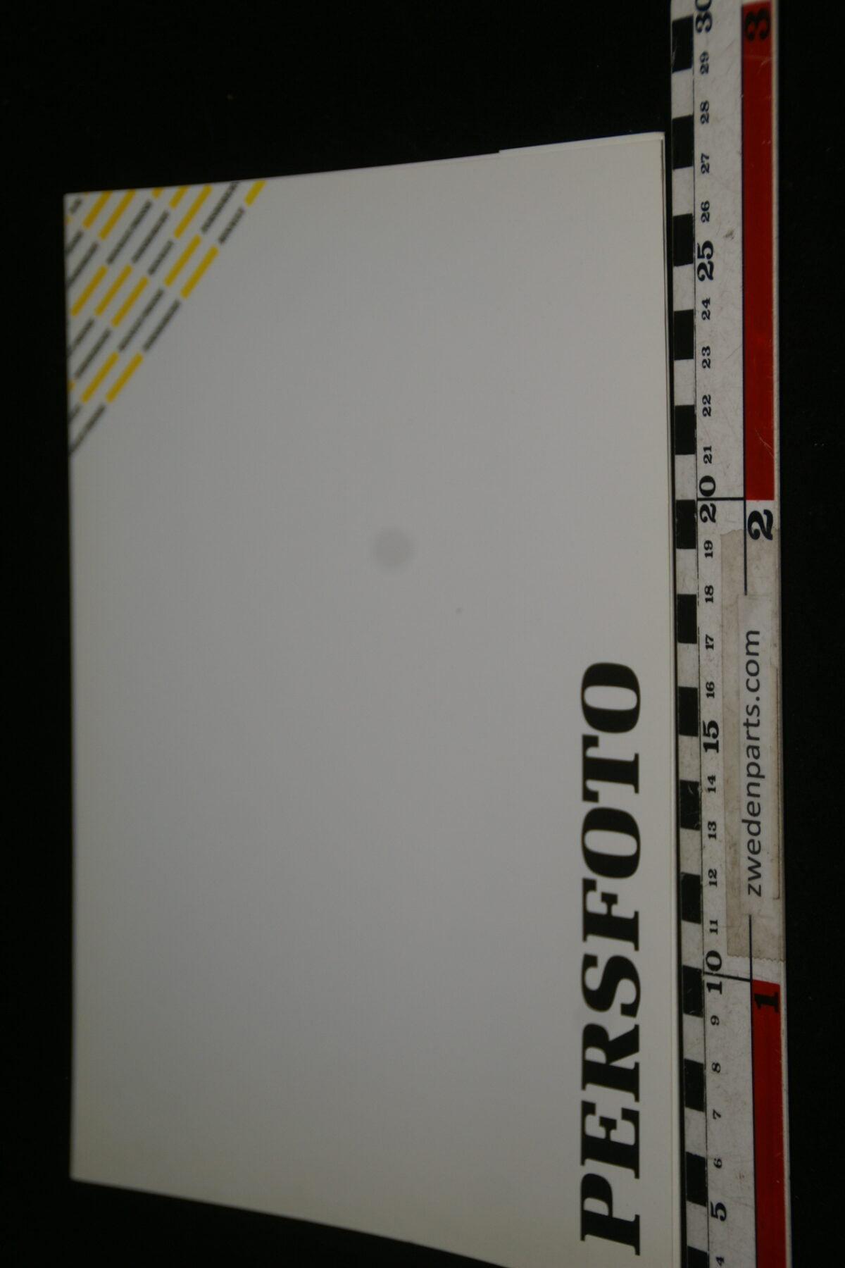 DSC09980 1991 originele persbericht Renault Milieuzorg-8bf7fd1c