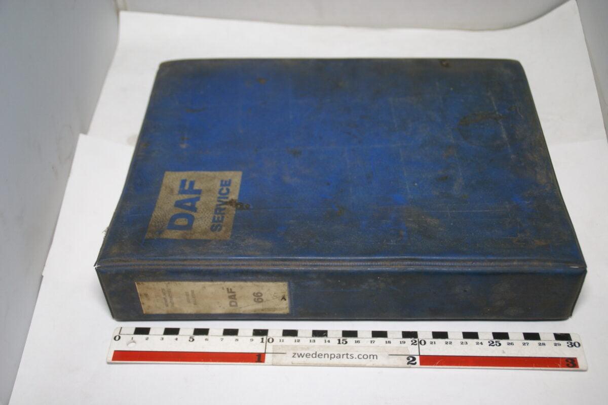 DSC02261 ca. 1979 origineel werkplaatshandboek DAF 66-e2974ff3