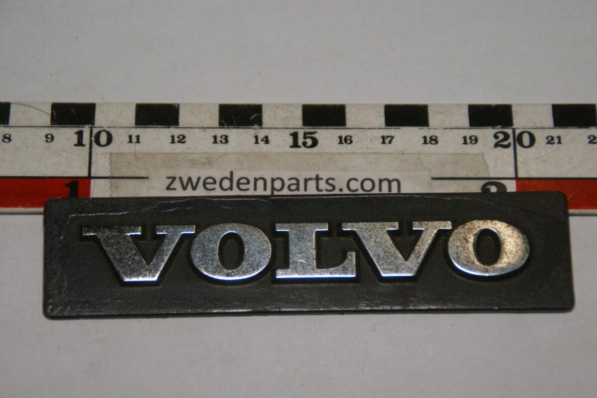DSC02269 origineel spatbord embleem Volvo USA -1311d7e5