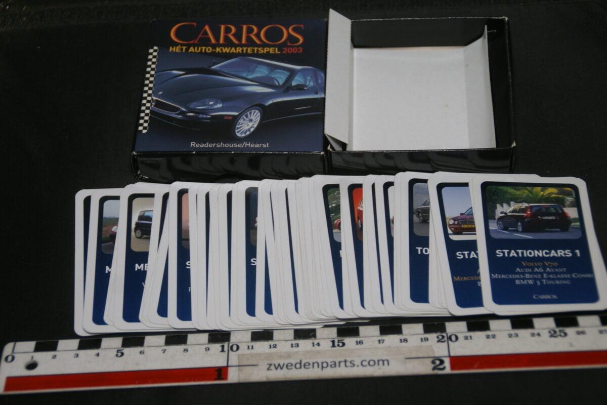DSC02384 2003 autokwartetspel Carros Hearst-4f3e744d