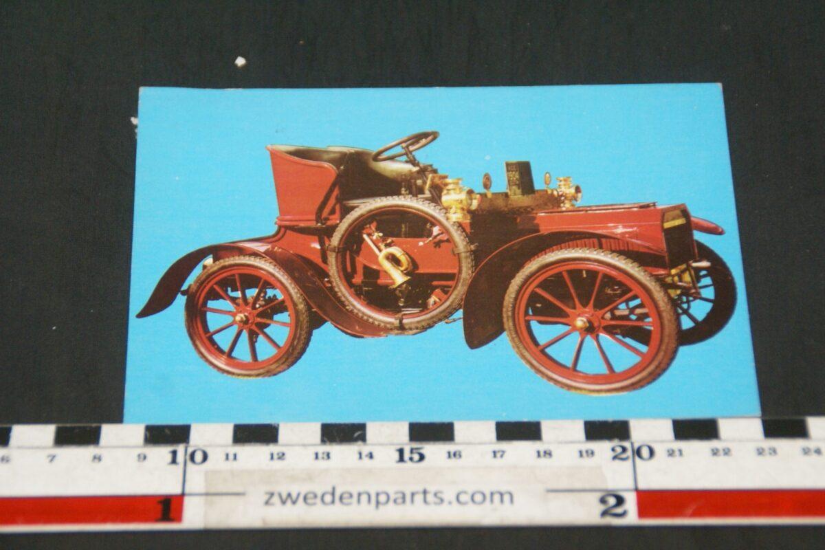 DSC02399 prentbriefkaart oldtimer Krüger-394ed009