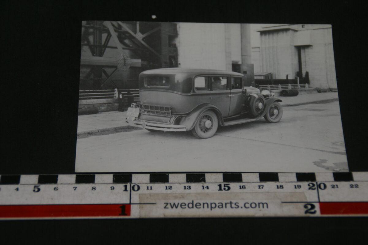 DSC02407 1932 prentbriefkaart Afsluitdijk open-387af9f9