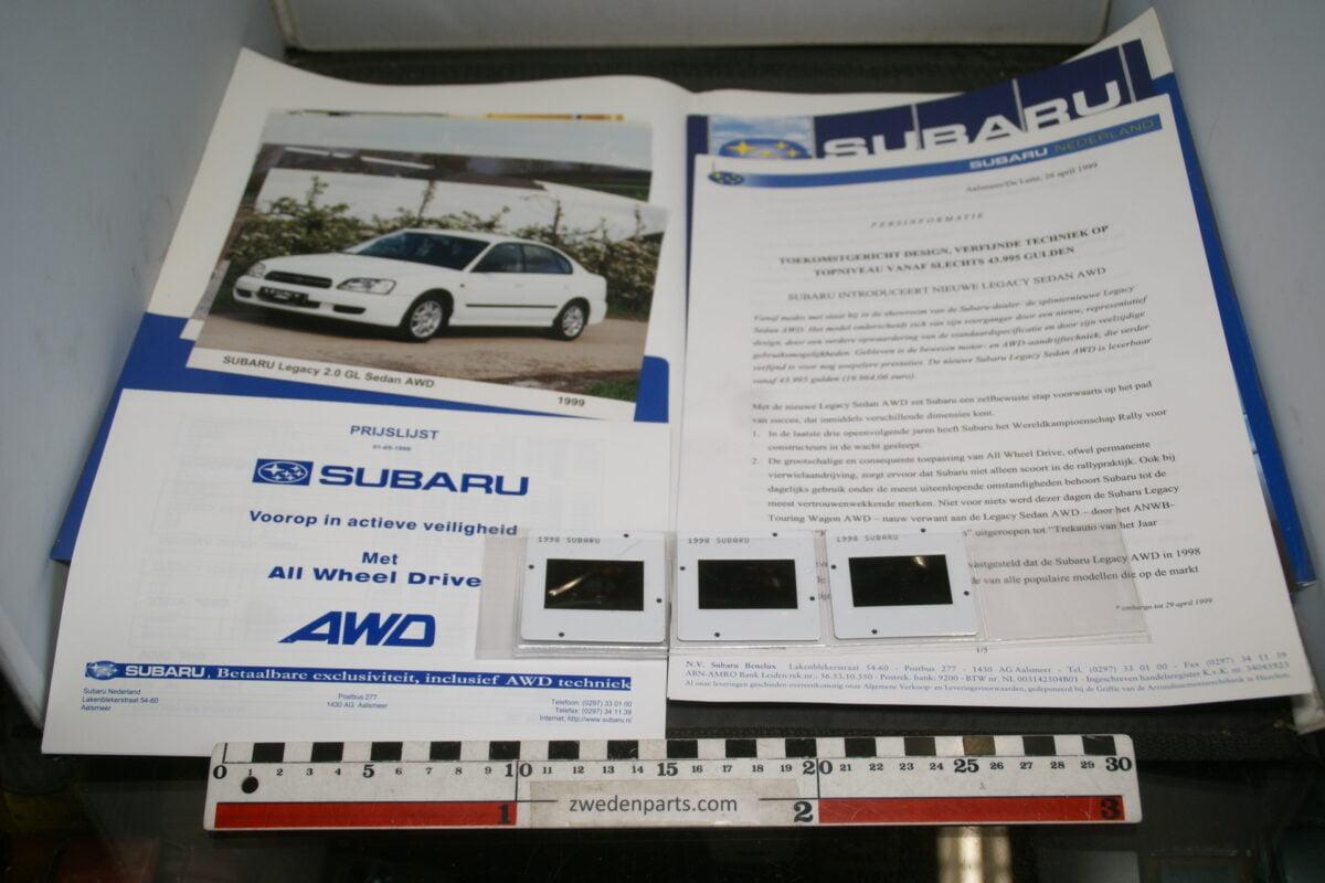 DSC02419 1999 origineel persbericht Subaru AWD-a744916f