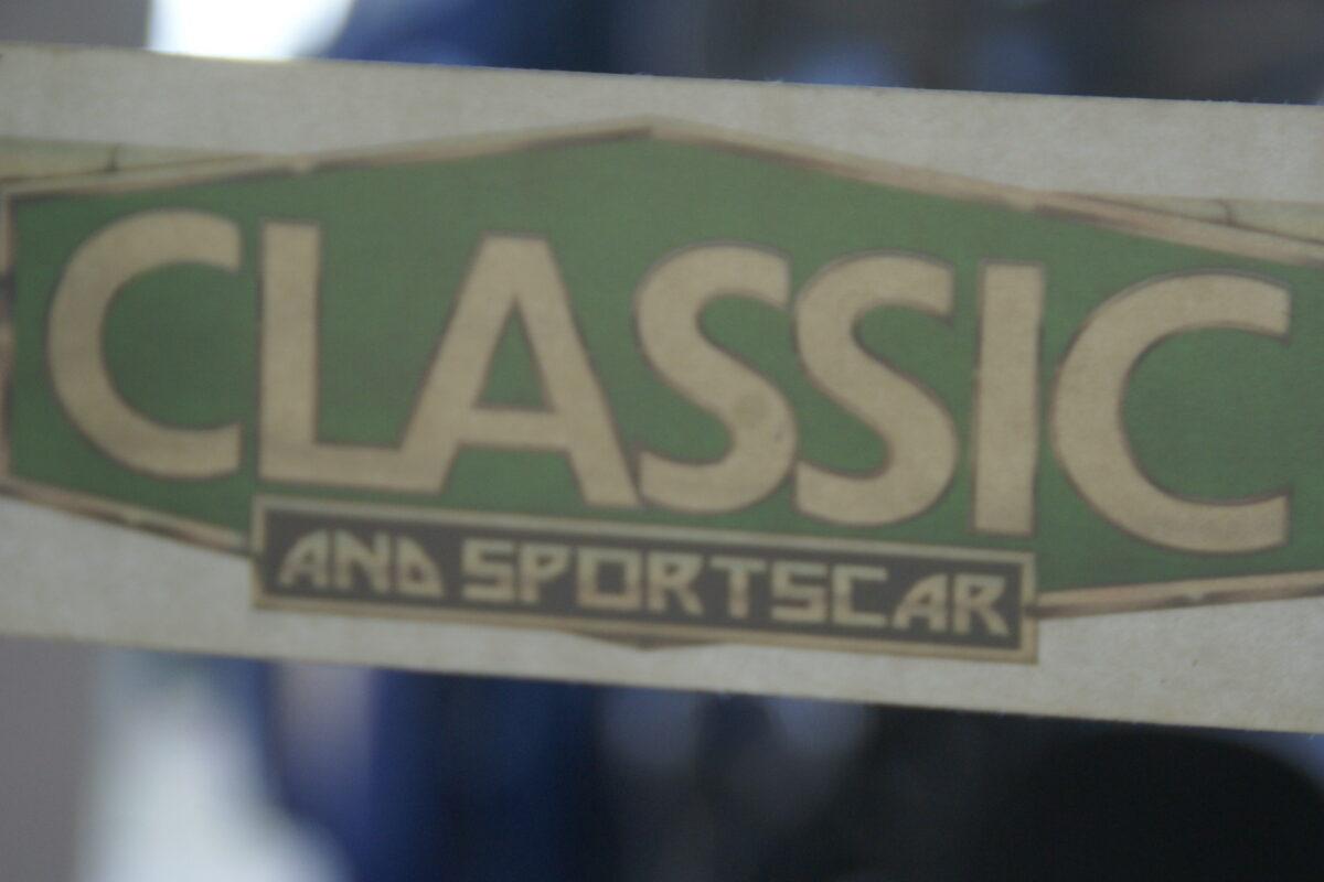 DSC02557 originele sticker Classic and Sportscar NOS-fb6f91d1