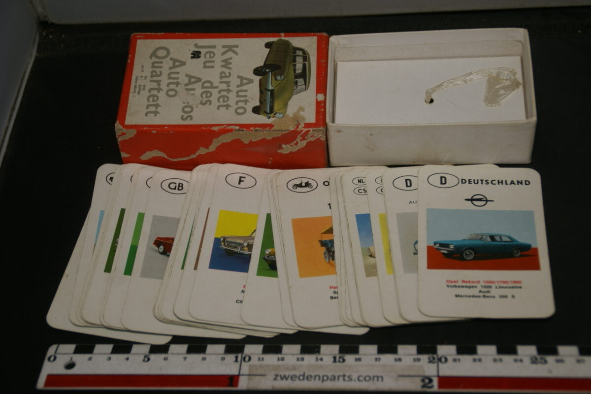 DSC02349 ca. 1966 autokwartet Jumbo met Europese autos-8b226267
