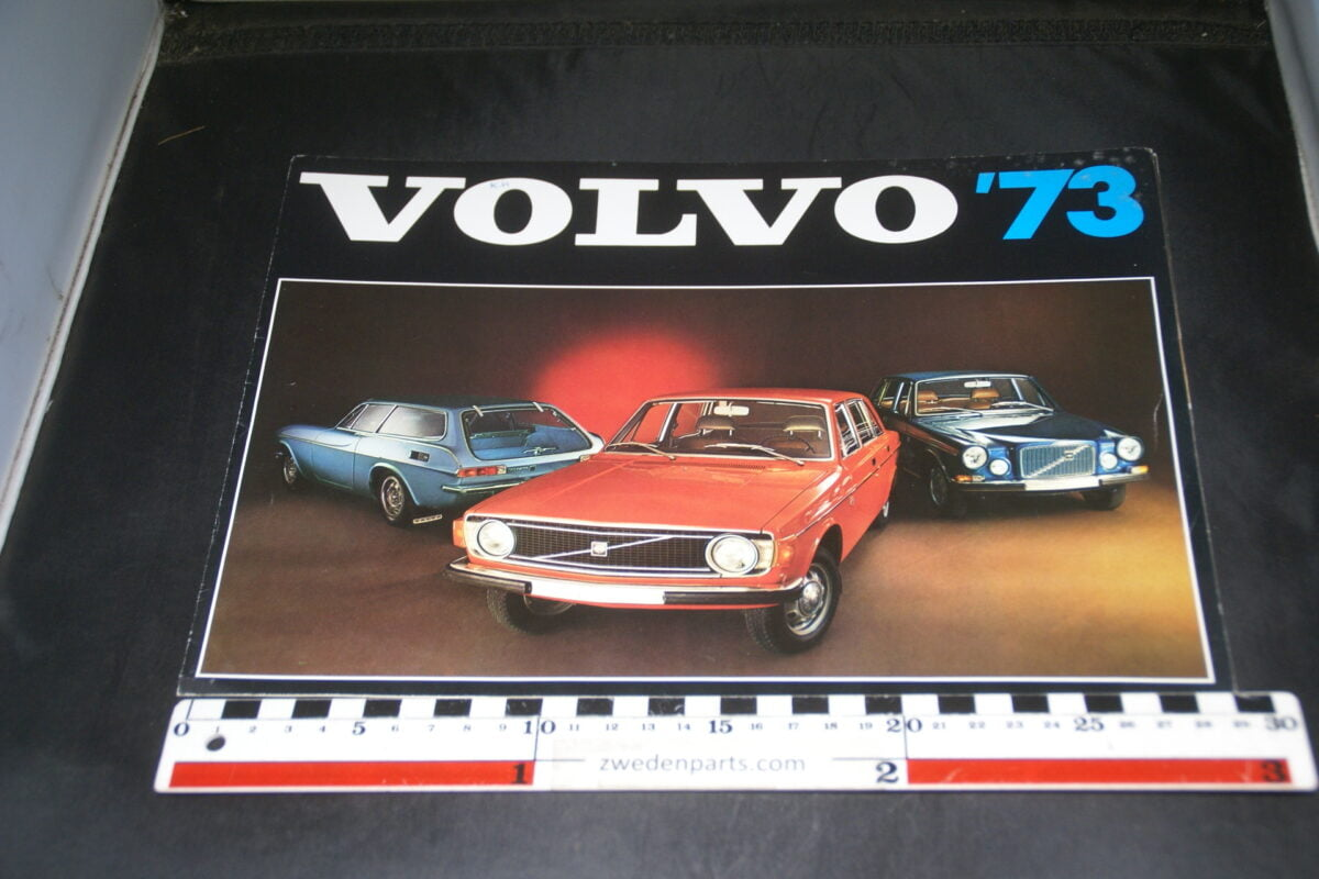 DSC03294 1973 originele brochure Volvo 1800ES programma nr RSPPV 708-2-310db7fe