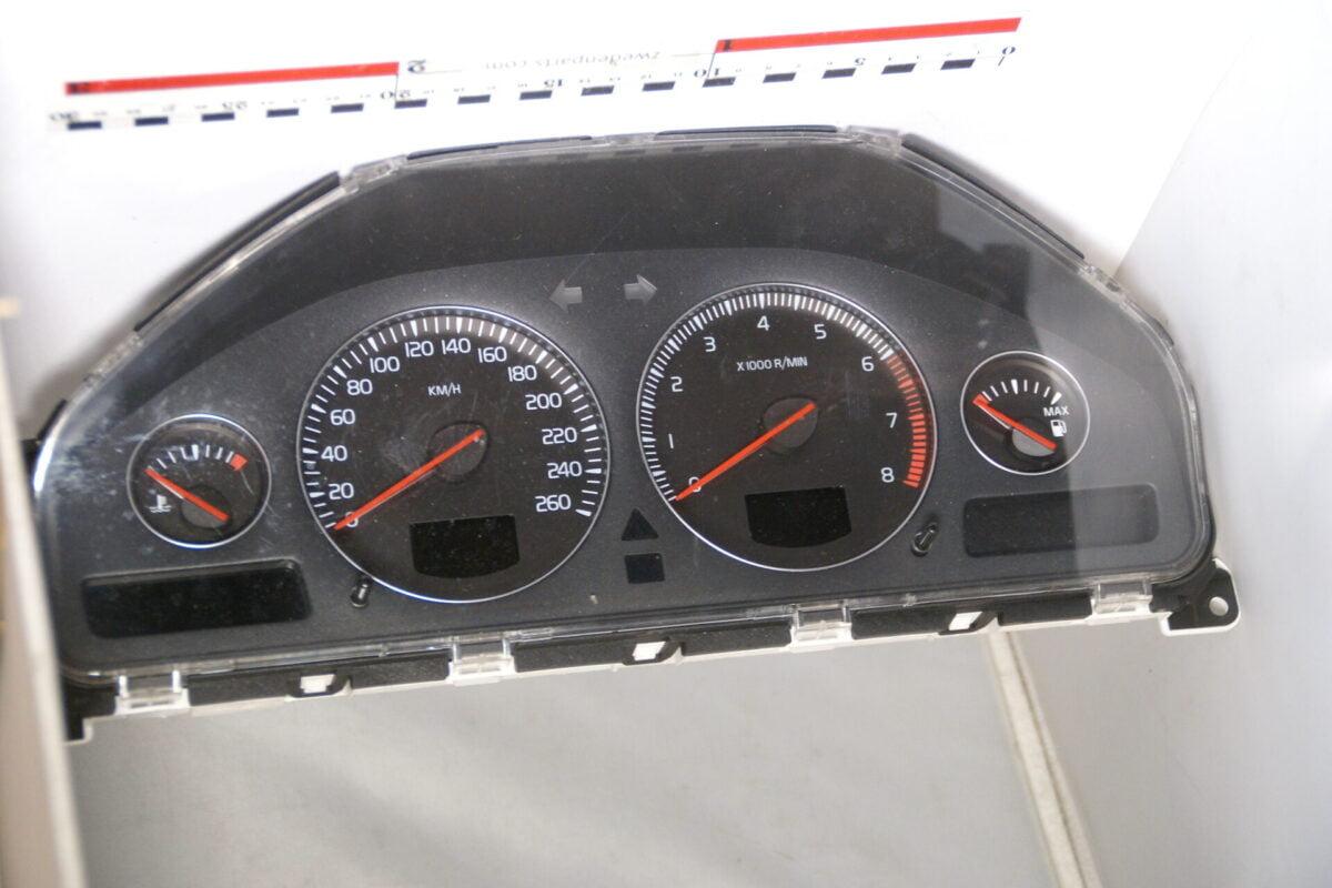 DSC04968 originele tellrbak nr. 30746097 Volvo S60 SV70II-83c0c0a0