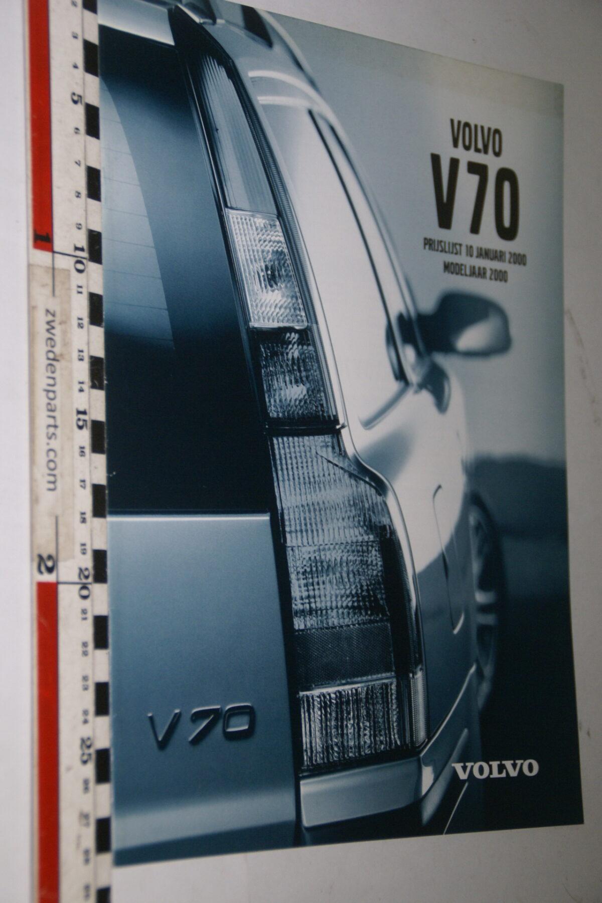 DSC05250 2000 originele brochure Volvo V70 nr V70-1-v1-b3e9c2e2