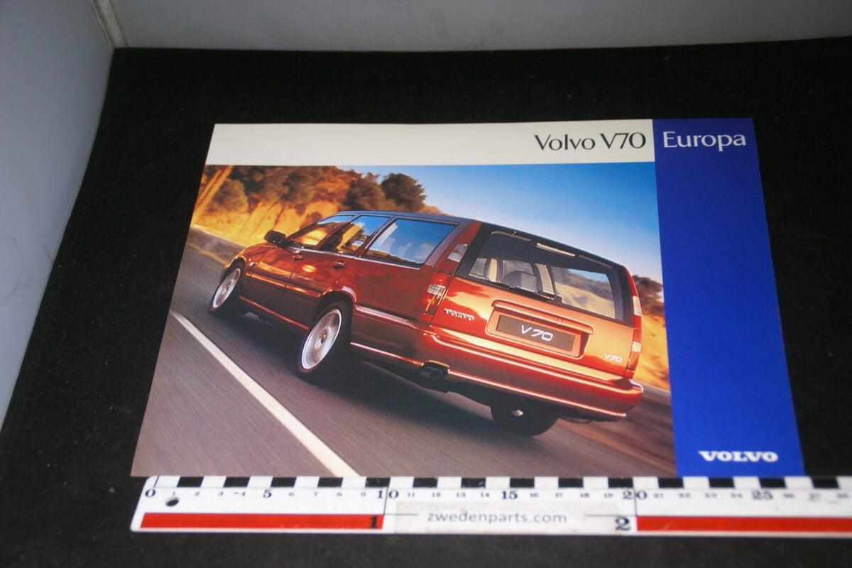 DSC05259 1997 originele brochure Volvo V70 Europa nr 9703-V1-6dfd8150