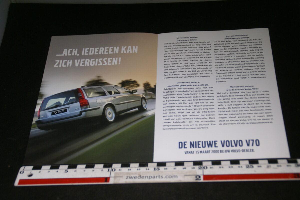 DSC05263 2000 originele brochure Volvo V70-e21908ed