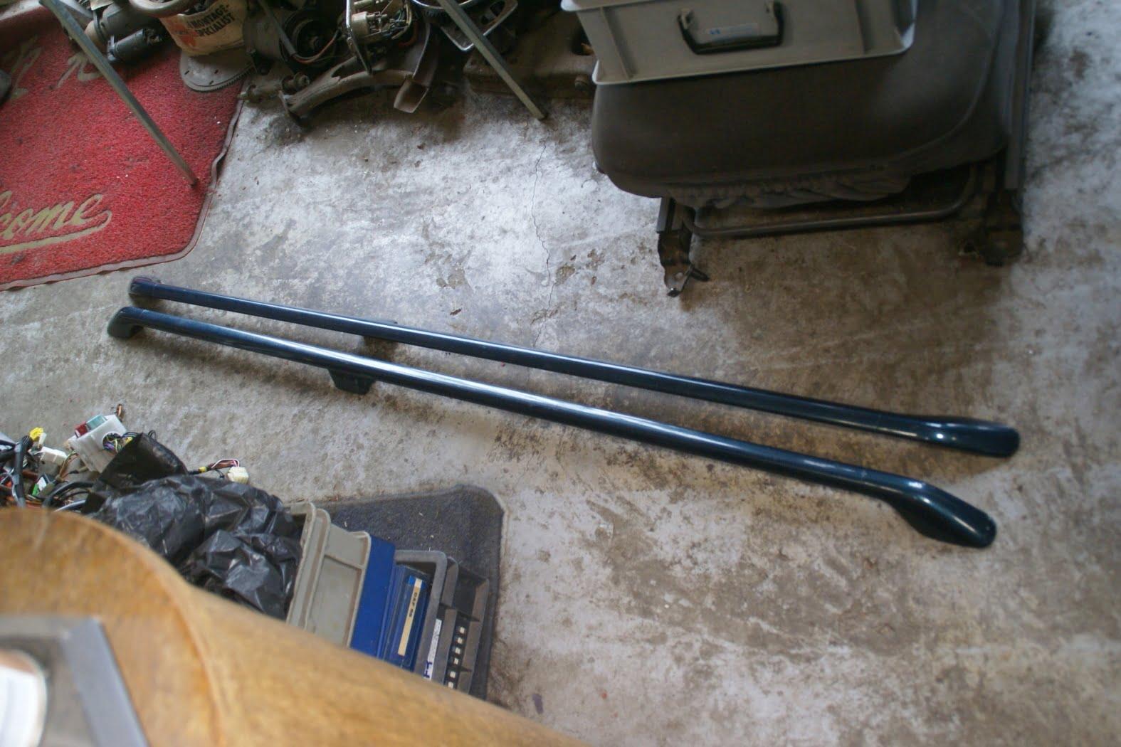 DSC05380 origineel roofrails Volvo 960 965 SV90 -fe0d3588