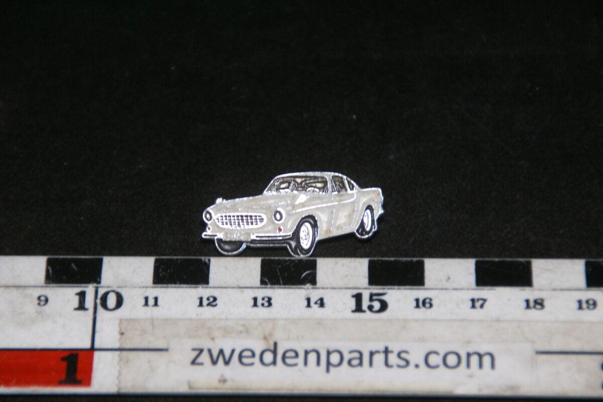 DSC05431 originele Volvo 1800S wit pin-b34cdfa5