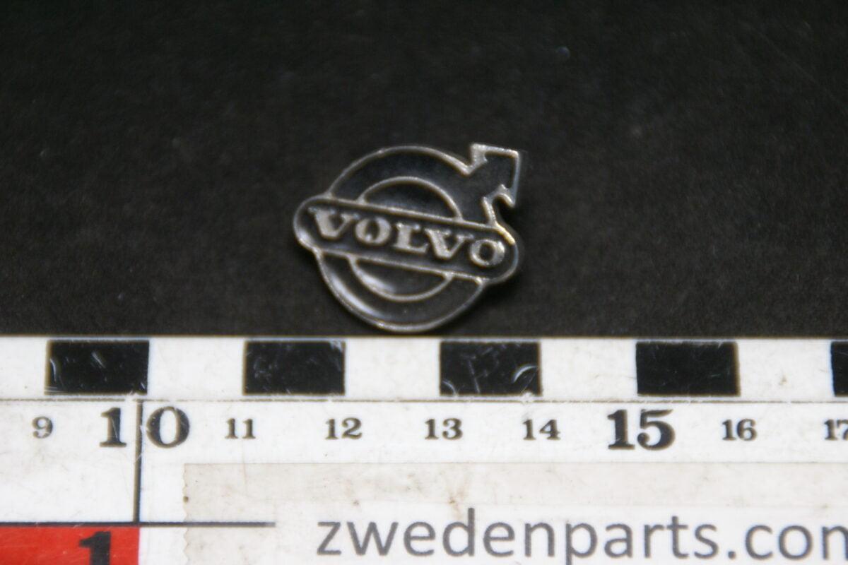DSC05437 originele Volvo embleem pin-73b63221