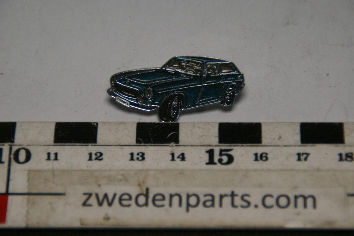 DSC05443 originele Volvo  1800ES patrol pin-e5d015d4