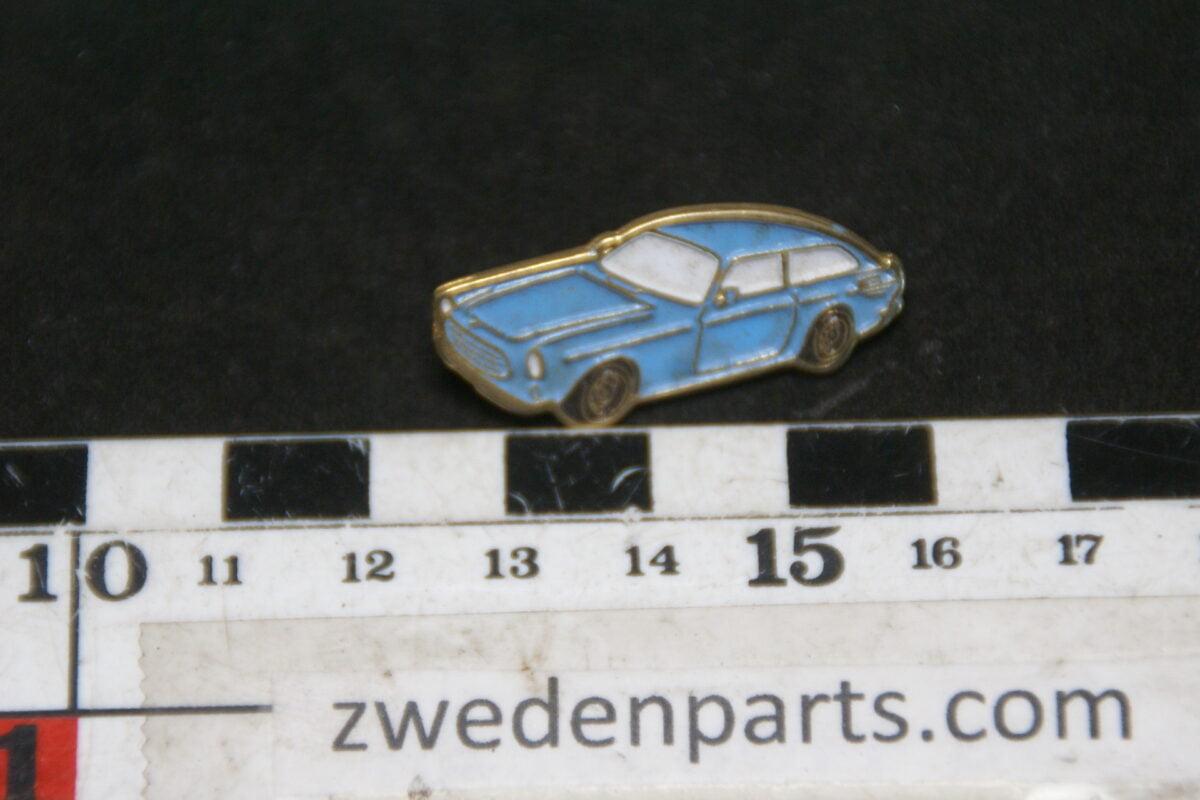 DSC05445 originele Volvo  1800ES blauw pin-06e82e09