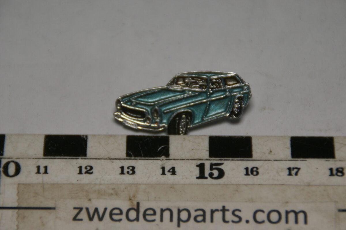 DSC05446 originele Volvo 1800ES blauw pin-f76c1fe2