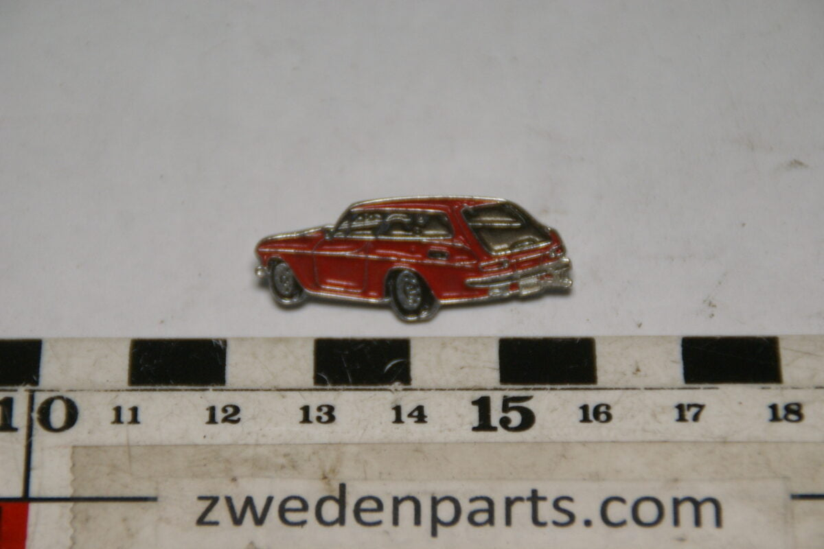 DSC05449 originele Volvo  1800ES rood pin-3a1af9ae