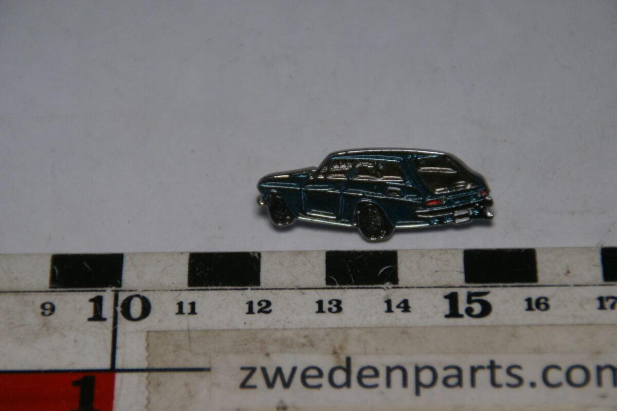 DSC05450 originele Volvo  1800ES patrol pin-a3c961b9