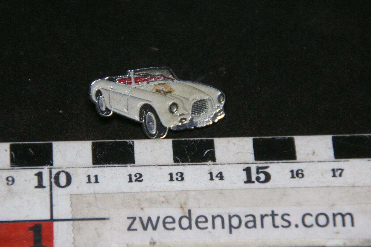 DSC05456 originele Volvo  P1900 wit pin-916f96f9
