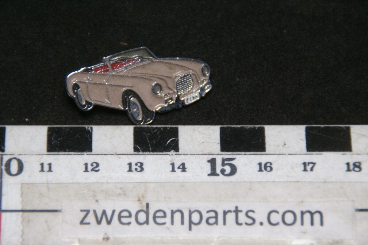 DSC05457 originele Volvo  P1900 bruin pin-0ad768a7