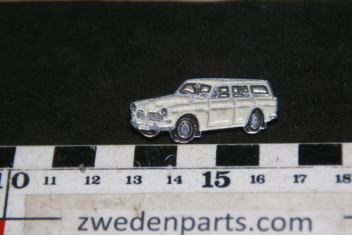 DSC05477 originele Volvo Amazon  combi wit pin-5334969d