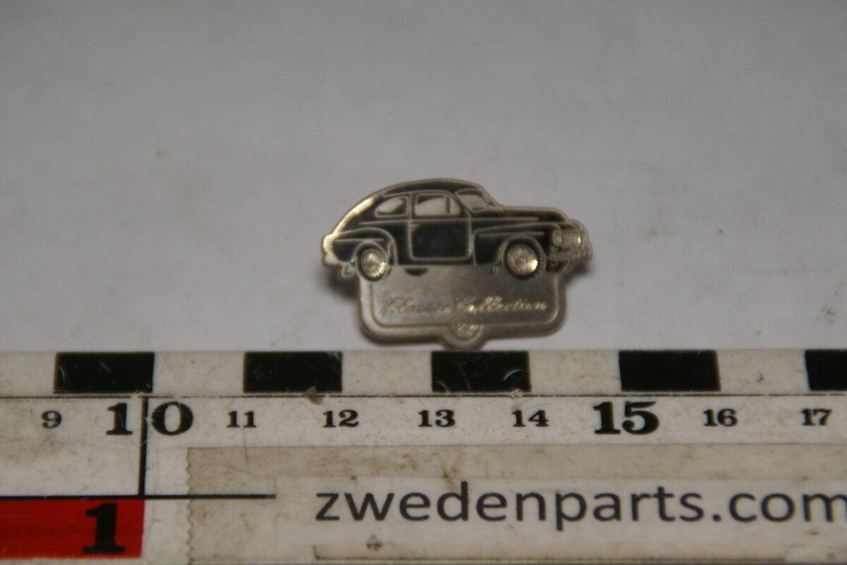 DSC05479 originele Volvo 544 zwart Classic Collection pin-3aeb91a0