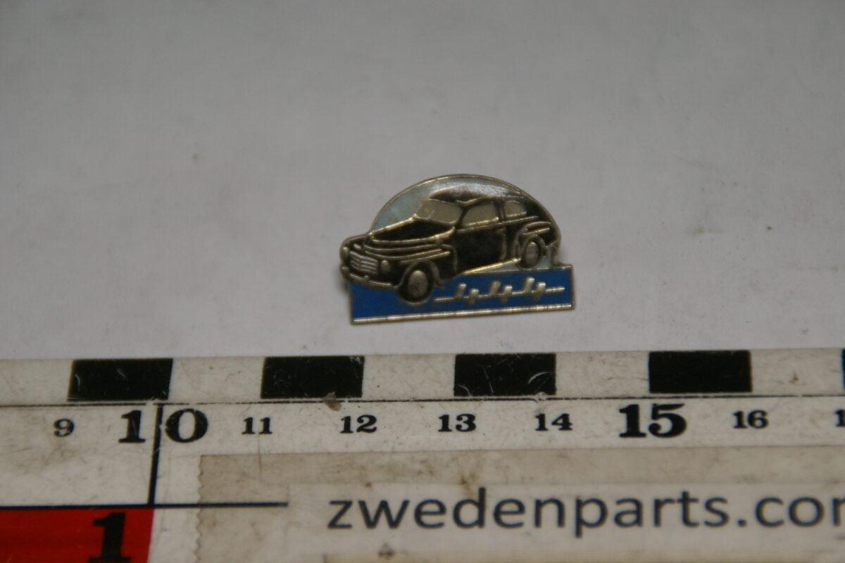 DSC05480 originele Volvo 444 zwart pin-c614aaea