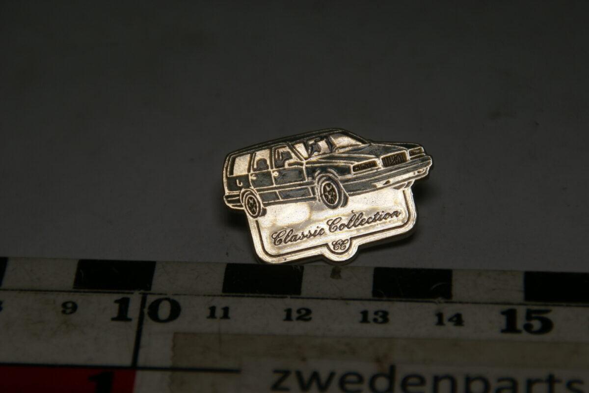 DSC05503 originele Volvo 850 855 zwart Classic Collection pin-510503f6