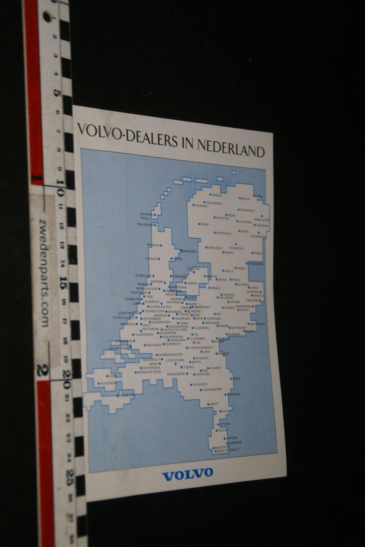 DSC06206 1994 brochure Volvo Dealers in Nederland, nr. 9404-02-b1d58e36
