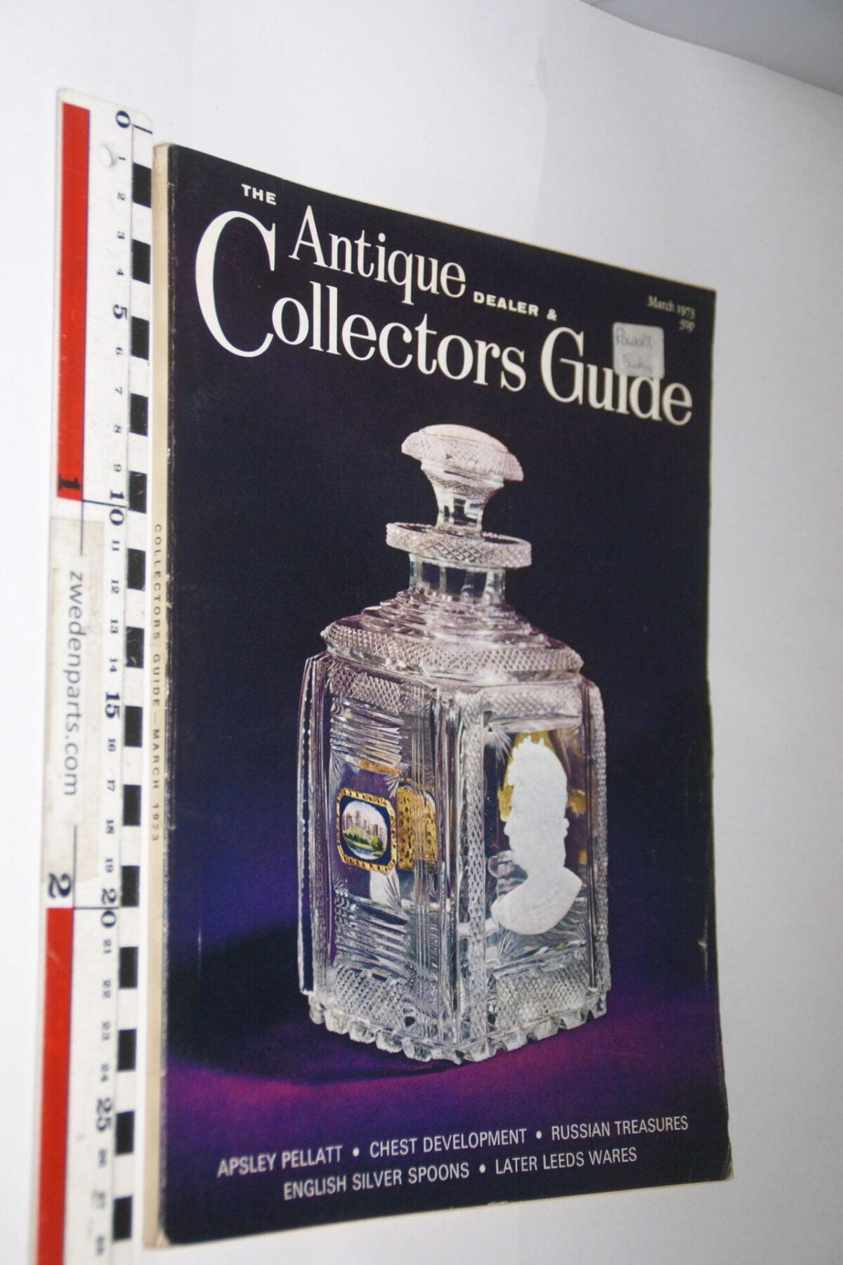 DSC06219 1973 maart tijdschrift Antique Collectors Guide, English-553cbf64