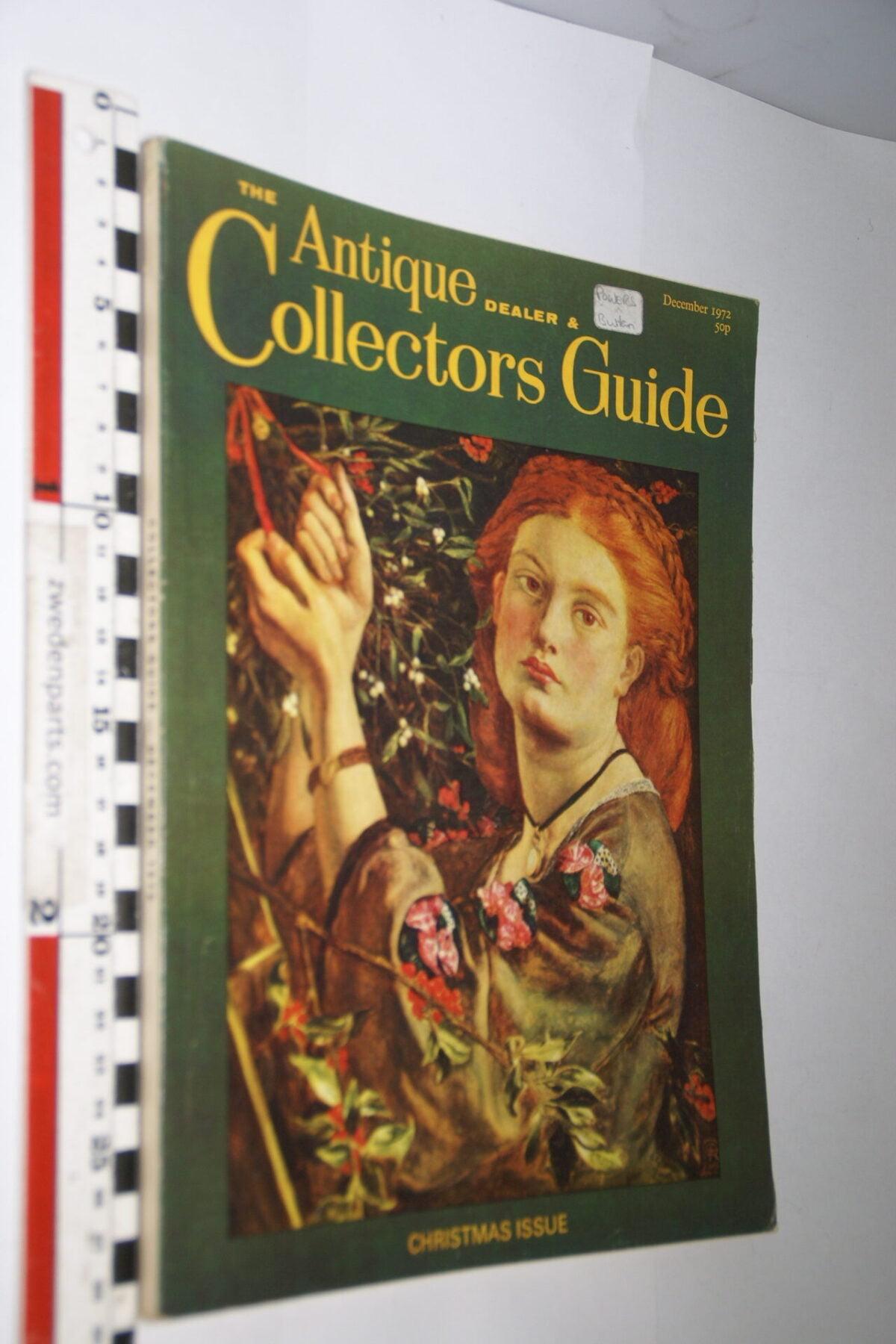 DSC06244 1972 december tijdschrift Antique Collectors Guide, English-7590a476