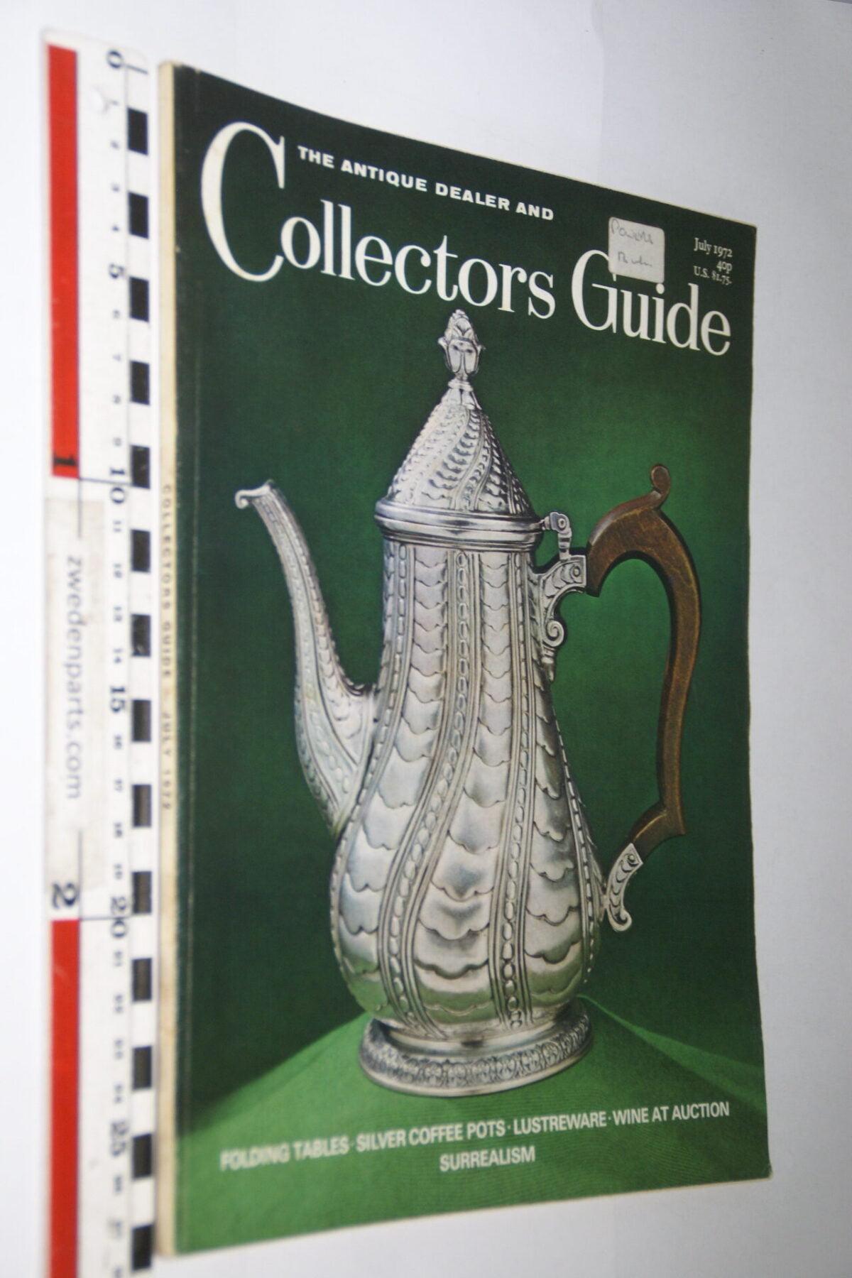 DSC06246 1972 juli tijdschrift Antique Collectors Guide, English-de7c680c