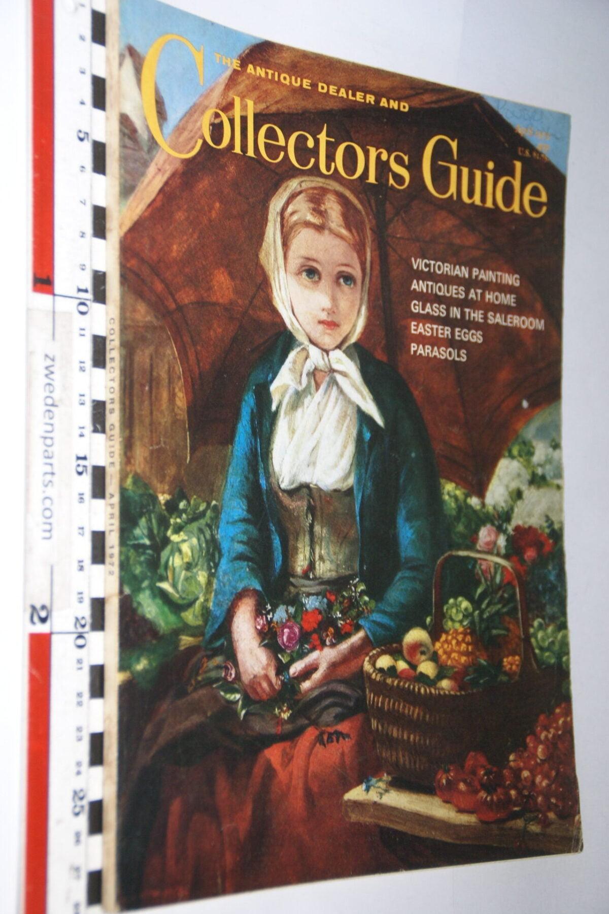 DSC06248 1972 april tijdschrift Antique Collectors Guide, English-a8af09d6
