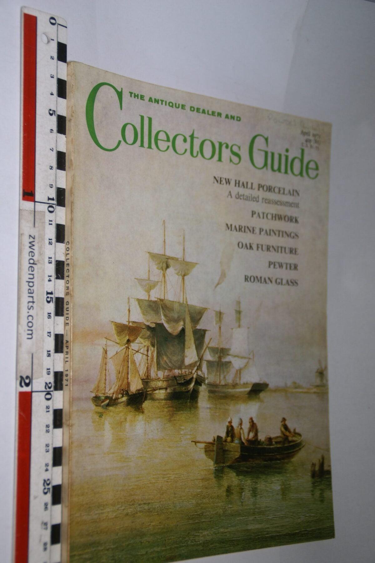 DSC06260 1971 april tijdschrift Antique Collectors Guide, English-52b5704d