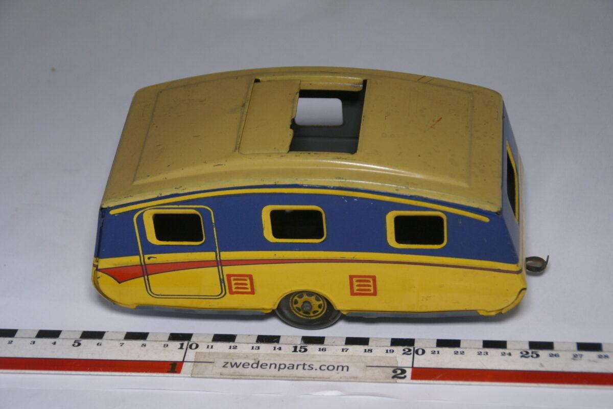 DSC06279 50er jaren blikken caravan, made in Britain-f39a2bd1