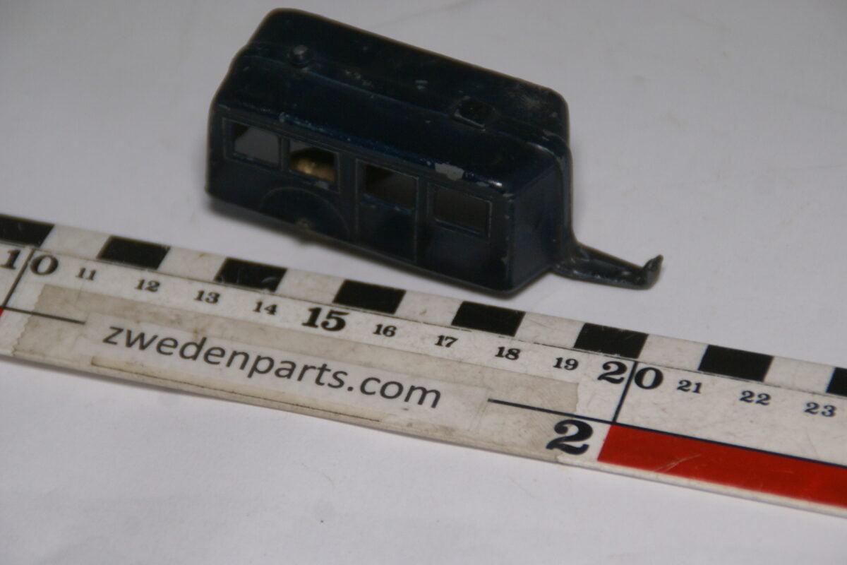 DSC06326 50er jaren metalen caravan, Tootsie Toy, made in USA-7ba25fce