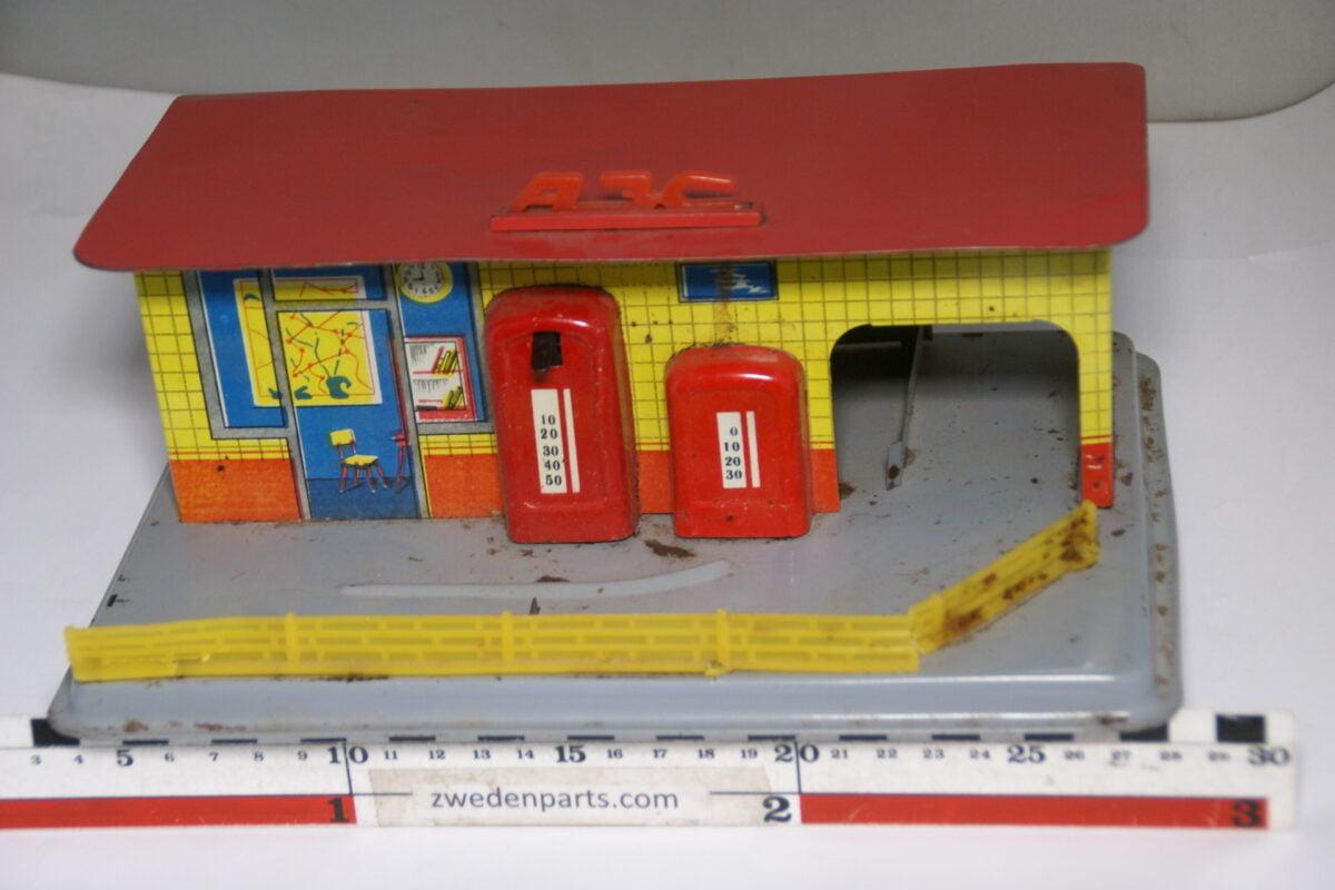 DSC06343 ca. 80er jaren  benzinepomp KHIB-922205ba