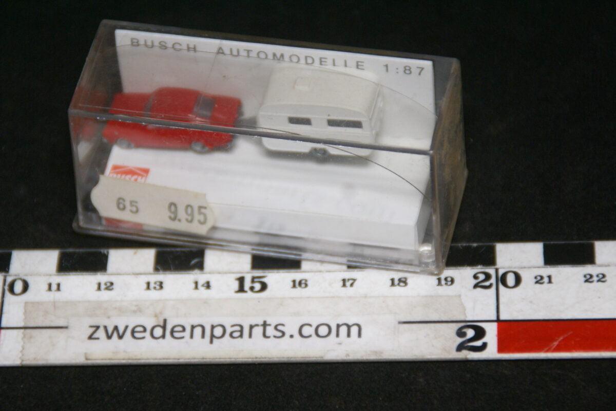 DSC06387 miniatuur Opel met caravan 1op87-2fcd394a