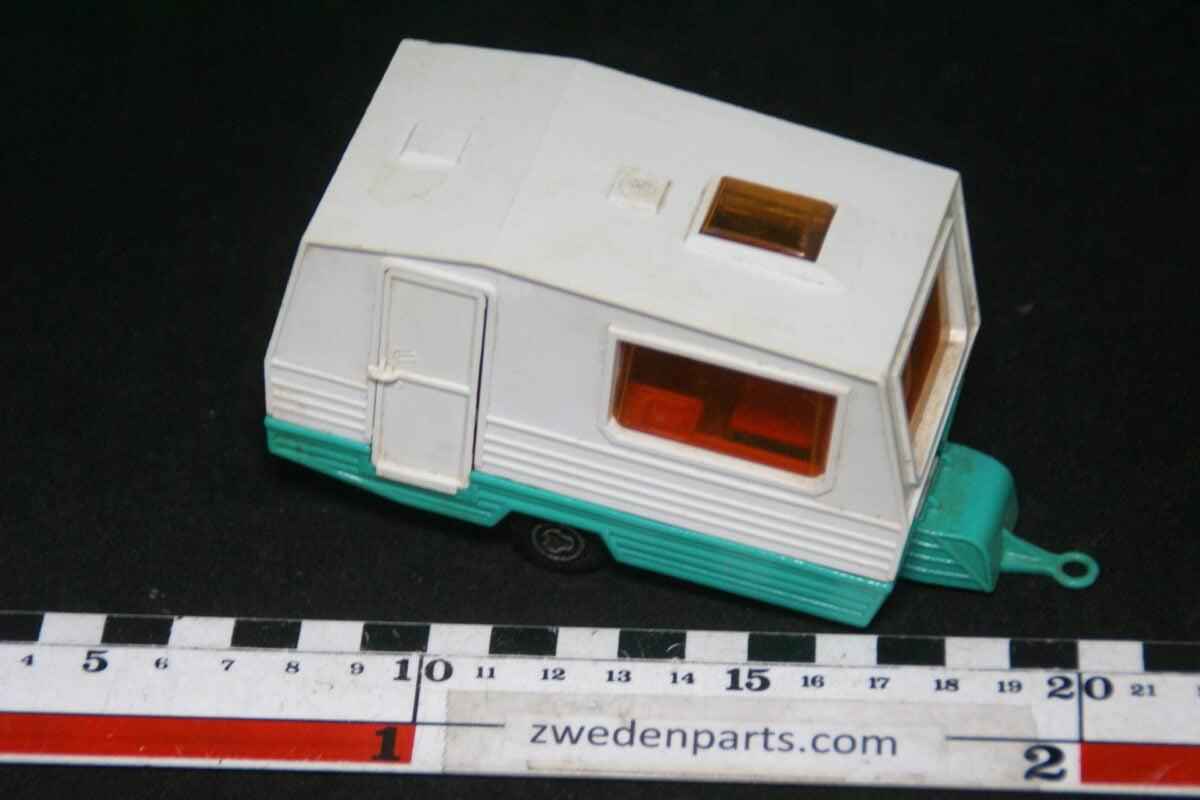 DSC06397 metalen caravan Majorette ca 1op43-b10d9a21