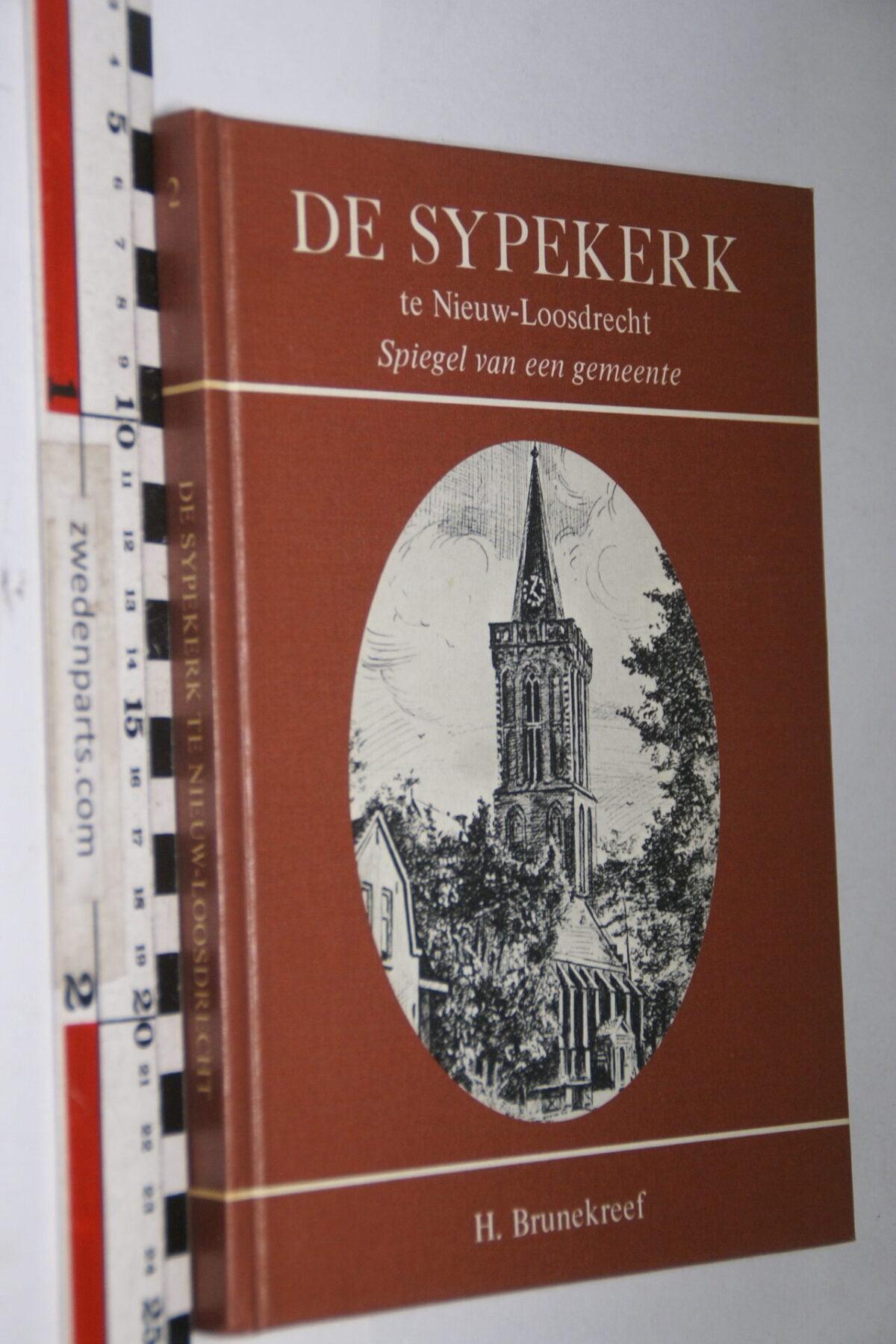 DSC06735 1977 boek de Sypekerk in Nieuw Loosdrecht-0d1871dd