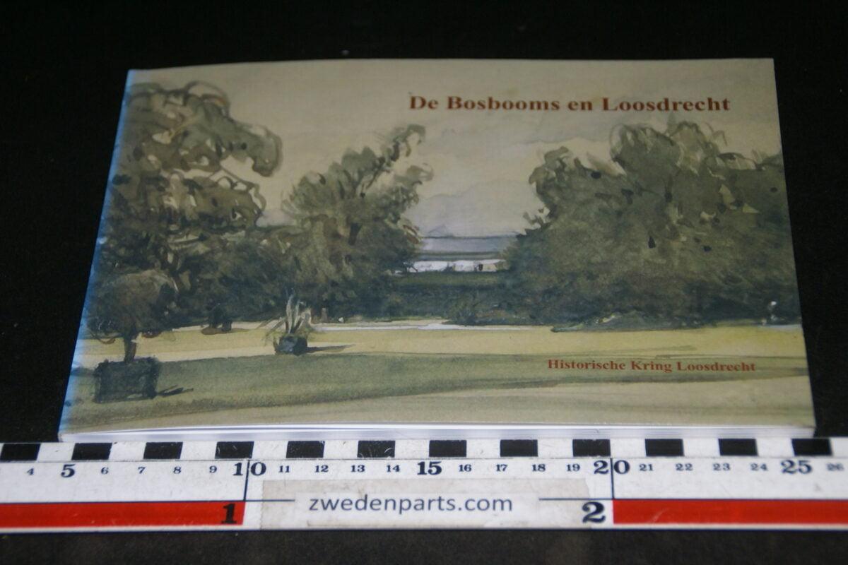 DSC06770 2004 boek De Bosbooms en Loosdrecht, te gast bij fam Hacke van Meijnden-0898737c