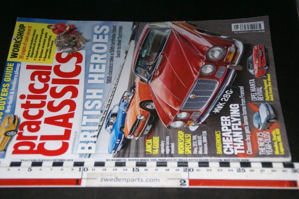 DSC07376 2018 oktober tijdschrift Practical Classics-93cf961b