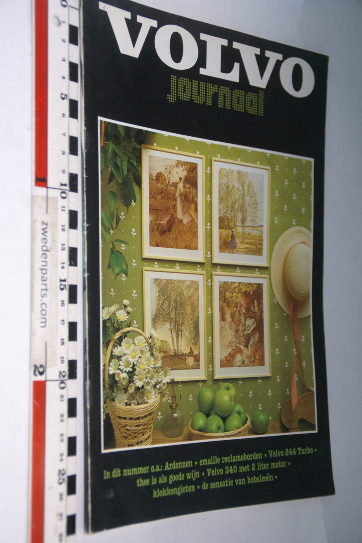 DSC07746 najaar 1980 origineel tijdschrift Volvo Journaal-87cf7754