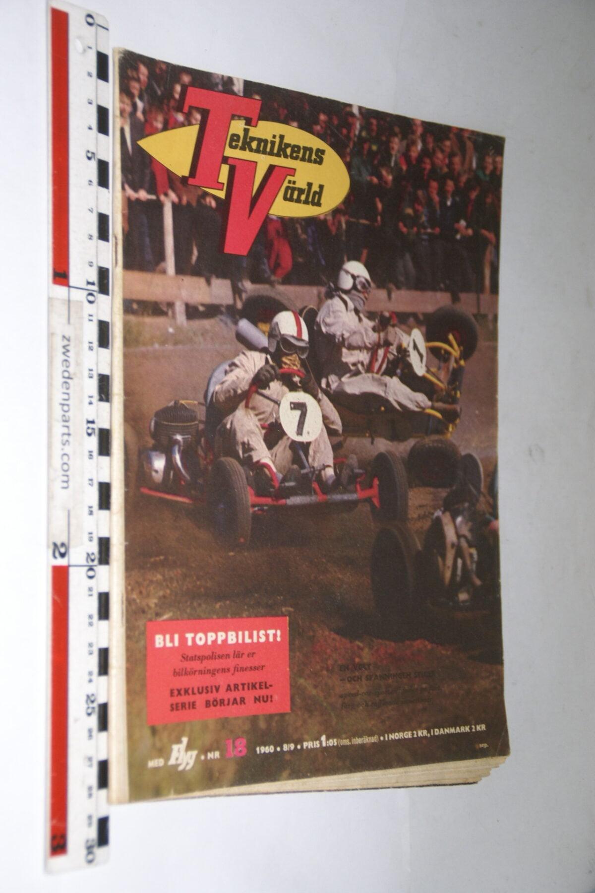 DSC08333 1960 tijdschrift Teknikens Värld nr 18, Svenska-08fa415b