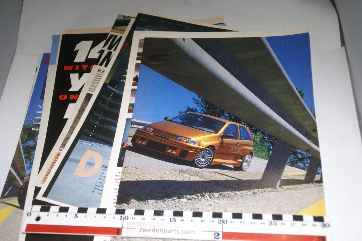 DSC08422 map met tijdschrift artikelen van Fiat Punto Cabrio-059e9962
