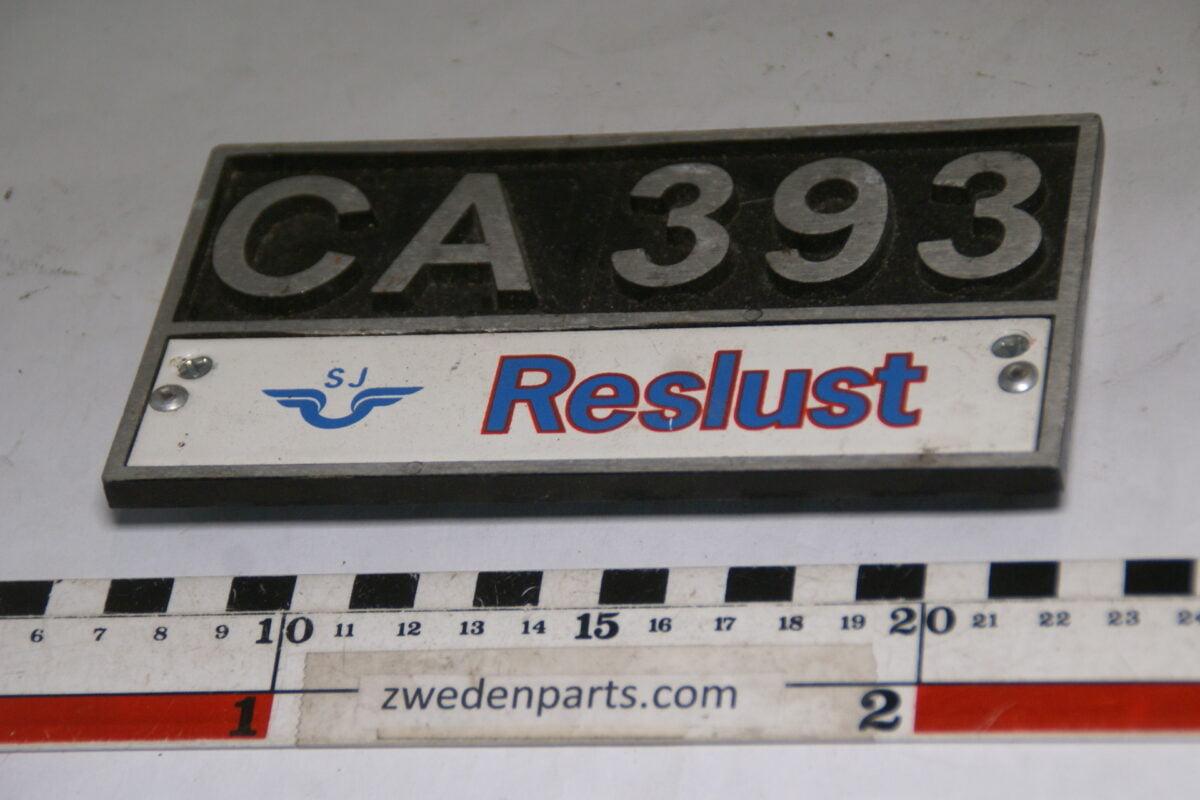 DSC07943 origineel aluminium bordje Zweedse spoorwegen SJ-84c8c569