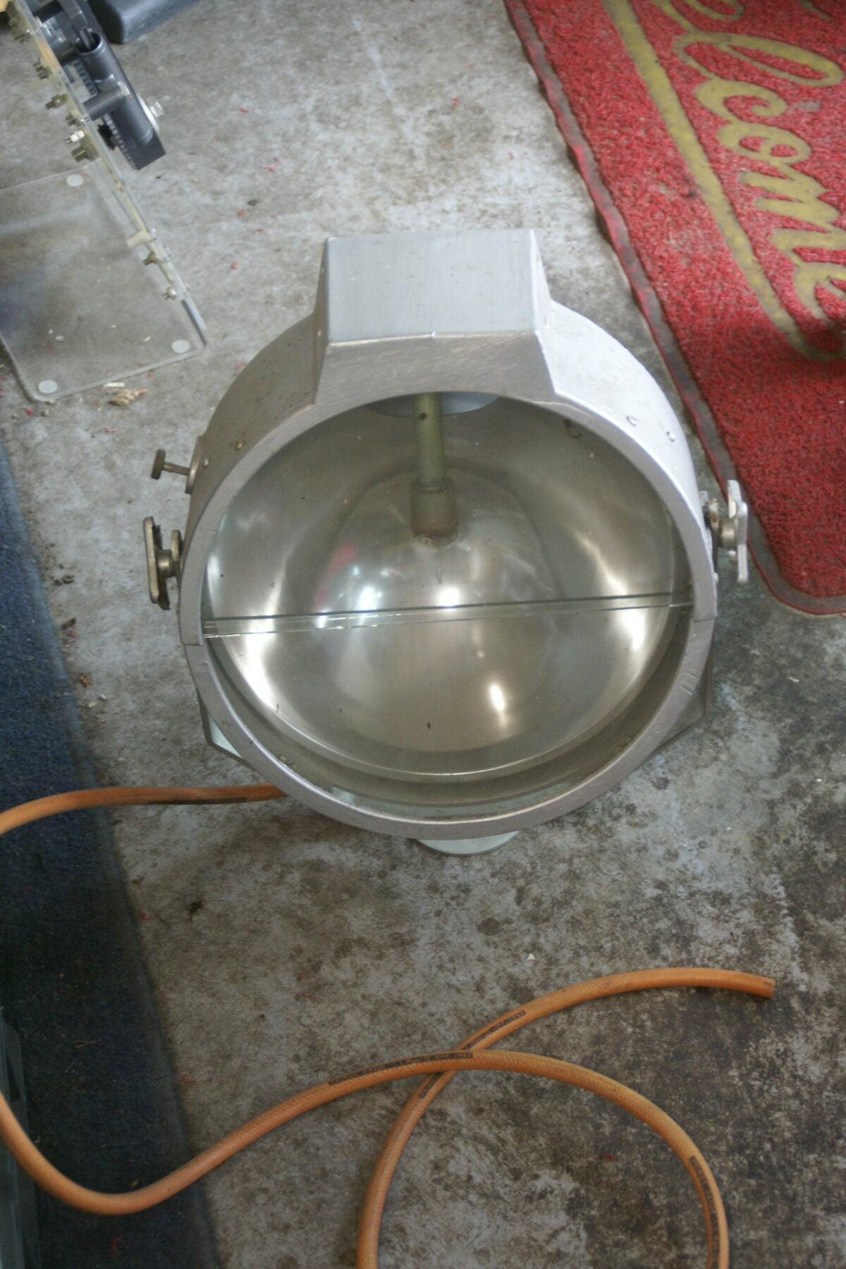 DSC07453 Retro originele Engelse gaslamp-79fa668c